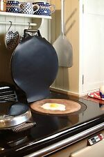 """Bake-O-Glide Pre Cut 12"""" Circle for AGA Hot and Simmering Plate - 2 Pack"""