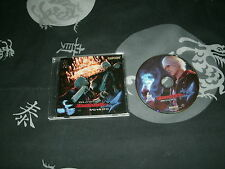 Devil May Cry 4 Japanese Promo Dvd Region Free