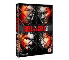 Official WWE - Hell in a Cell 2014 Event  DVD