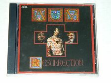 AUM - Resurrection (1969) / Re. Wounded Bird Records USA / CD (New Sealed)