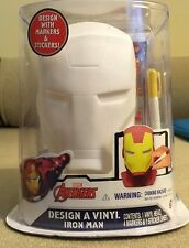 The Avengers, Iron man Helmet To Decorate