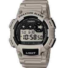 W735H-8A2VCF Grey Casio Digital Watch 10-Year Battery International Shipping