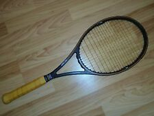 Wilson Original Pro Staff 85 Tennis Racquet. 4 5/8. Made in in Taiwan. SCP.