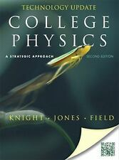 College Physics: A Strategic Approach Technology Update Plus MasteringPhysics wi