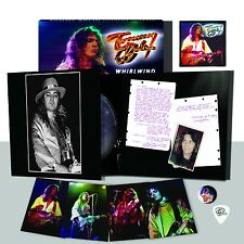 TOMMY BOLIN - WhirlWind Super Deluxe Box Set (Deep Purple & James Gang )