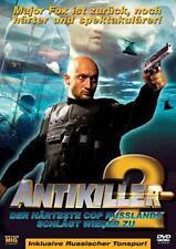 Antikiller 2 Yuri Kutsenko  FSK18 DVD (H) 2399