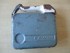 Fawi 80 Oldtimer Blech Ersatzkanister Kanister Benzinkanister 10L