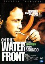 On the Waterfront (1954) New Sealed DVD Marlon Brando