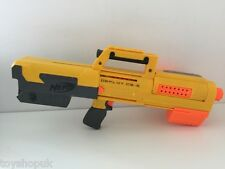 NERF N-Strike Deploy CS-6 Gun Blaster LARGE Light Laser Sight Toys - FREE UK P&P