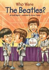 Who Was... ?: Who Were the Beatles? by Geoff Edgers (2006, Paperback)