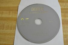 Dexter Seventh Season 7 Disc 1 Replacement DVD Disc Only