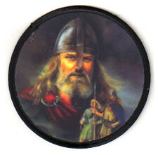 "Vikingos ""patch"" Patch Viking/Nordmann"
