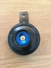 Motorcycle Scooter 6v DC Horn & Bracket Free Post Uk Seller