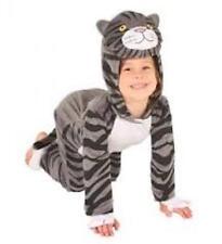 MOG il gatto smemorato Costume 3,4,5 anni per libro settimana, Halloween, o giocare