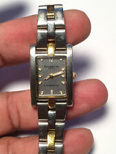 Solid Ladies Dual Tone Kenneth Cole KC-4293 Analog Watch