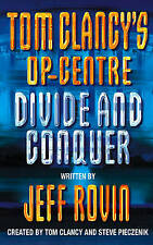 Divide and Conquer by Jeff Rovin (Paperback, 2000)