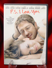 DVD - P.S. I Love You (2007)