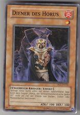 YU-GI-OH Diener des Horus Common DR3-DE016
