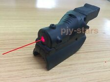 Tactical Red Laser sight Red Dot for 1911 for hunting