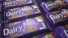 Irish Dairy Milk Cadburys 20 barre di consegna in tutto il mondo, facile e conveniente