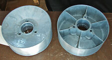 Delta Pulley Half Sections 31-425 Backstand Idler Unit p/n 406010620002 set -w