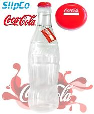 NEW GIANT COCA COLA MONEY SAVING BOTTLE LARGE BANK COIN NOVELTY COKE