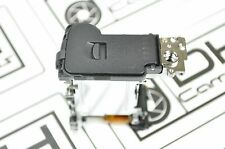 Canon Powershot SX50 HS Battery Box With Door Cover, Flex Cable Part DH5546