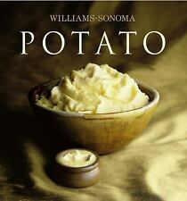 A  Marvelous Potato 40 Great Recipes Book  by Williams Sonoma Collection (2002)