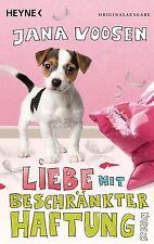 Liebe mit beschränkter Haftung von Jana Voosen (2012, Taschenbuch)