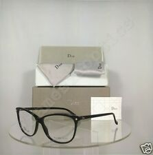 New Authentic Christian Dior Eyeglasses CD3270 CD 3270 807 Black Frame