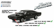 GREENLIGHT 1:43 FAST & FURIOUS: FAST FIVE (2011) - DOM'S 1970 DODGE CHARGER R/T