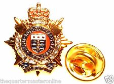 RLC Royal Logistic Corps Lapel Pin Badge
