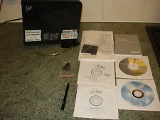 ASUS EEE BOX b202 PC con manuali
