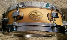 """Tama STARCLASSIC """"maple"""" 4"""" x 14"""" snare drum ! TOUGH TO FIND SIZE!"""