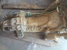 2006-2013 LEXUS IS250 AWD AUTOMATIC TRANSMISSION & TRANSFER CASE Only 70 Miles