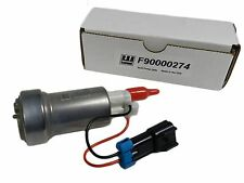 WALBRO 485LPH HIGH FLOW IN-TANK FUEL PUMP FOR E85 ETHANOL G