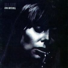 JONI MITCHELL - BLUE: HDCD REMASTERED CD ALBUM (1988)