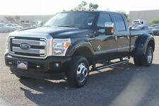 Ford : F-350 Platinum
