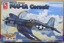 AMT ERTL Chance Vought F4U-1A Corsair  8873 1/48 US Navy Carrier Fighter Otaki