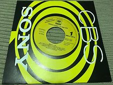 "ENRIQUE GUZMAN Y LOS TEEN TOPS 7"" SINGLE ONE SIDED SPAIN MEDLEY ROCK AND ROLL"