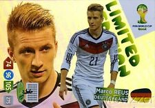 2014 Panini Adrenalyn World Cup EXCLUSIVE Marco Reus Limited Edition MINT