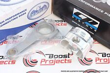 CP Pistons Eagle Rods EJ257 WRX STI (Stroker) 99.5mm 10.0:1 SC7441 / CRS5137S3D