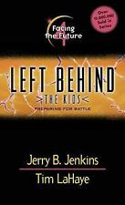 Facing the Future (Left Behind: The Kids #4), Jerry B. Jenkins, Tim LaHaye, New