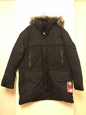BNWT North Face Black Parka Jacket XL (Coat/Winter/Expedition/Clothing/Trainers)