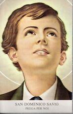 548 San Domenico Savio    santino holycard