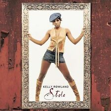 KELLY ROWLAND: Stole (Columbia CD Single, 2003)