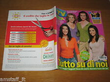 TV SORRISI E CANZONI=2005/41=DESPERATE HOUSEWIVES=TERI HATCHER=MARCIA CROSS=