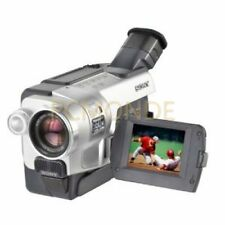 Sony CCD-TRV318 Hi8 Camcorder with 2.5-inch LCD and Steady Shot