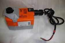 Belimo B309 3-way characterized 600 psi CONTROL VALVE with TFX24 US ACTUATOR