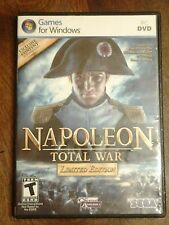 Napoleon: Total War *Limited Edition*  PC Games, 2010